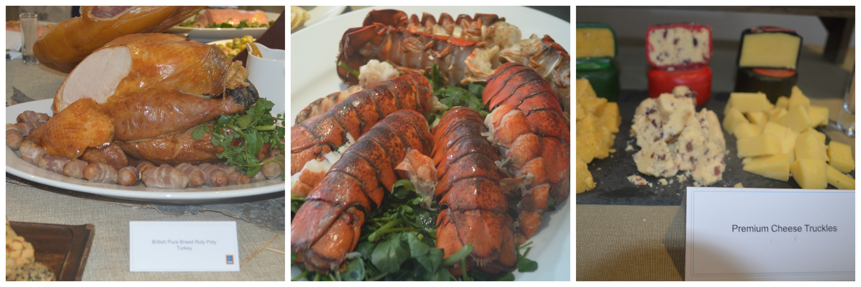 aldi lobster tails cooking instructions