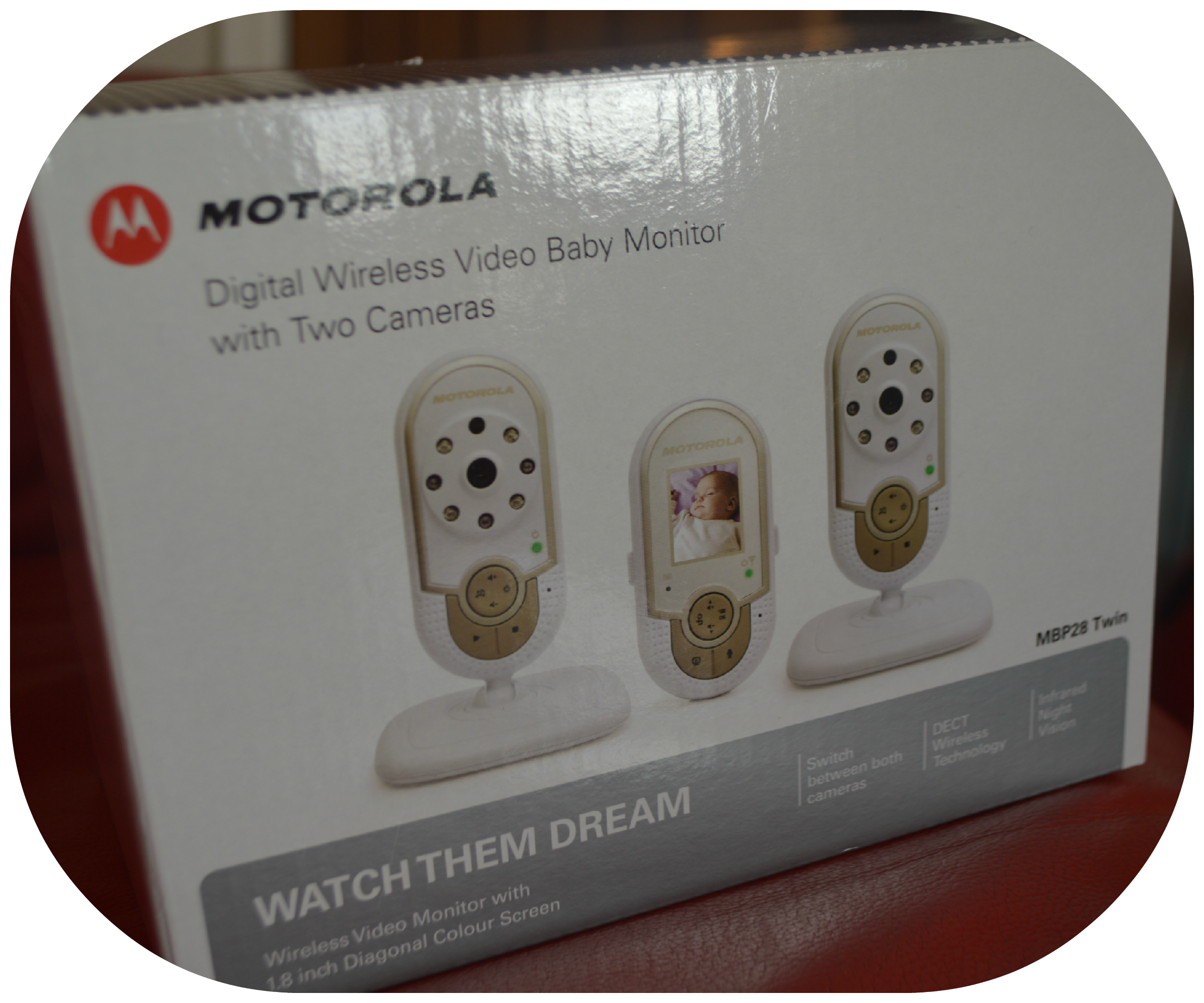 aldi special buy baby monitor a review rocknrollerbaby. Black Bedroom Furniture Sets. Home Design Ideas