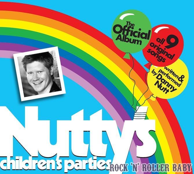 Nuttys