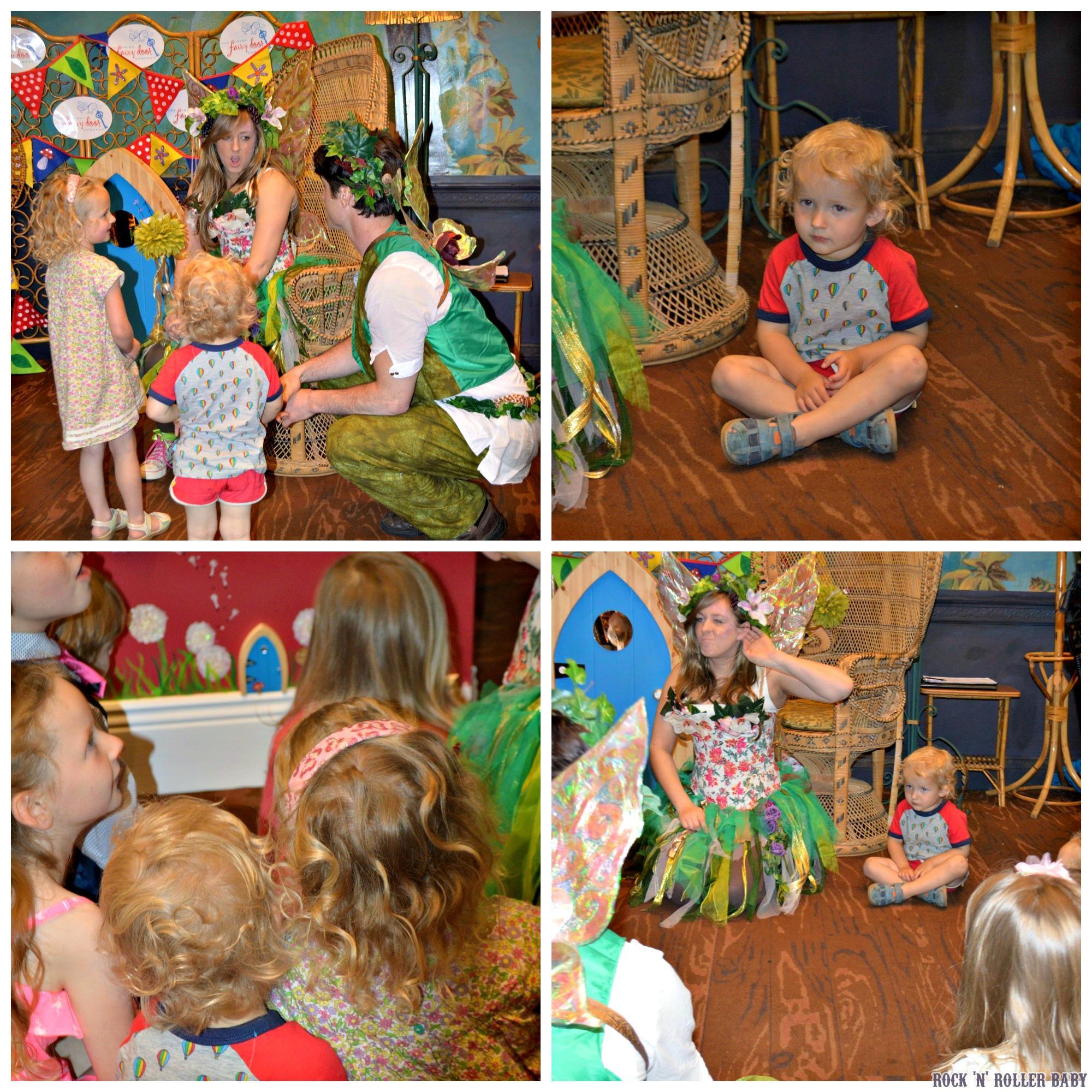 The irish fairy door rocknrollerbaby for Irish fairy door uk