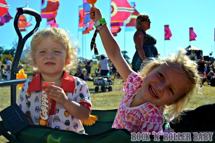 Festvival family fun at Camp Bestoval last year!