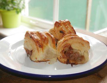 Sausage Roll Post