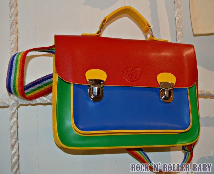 The latest satchel... ADORBS!