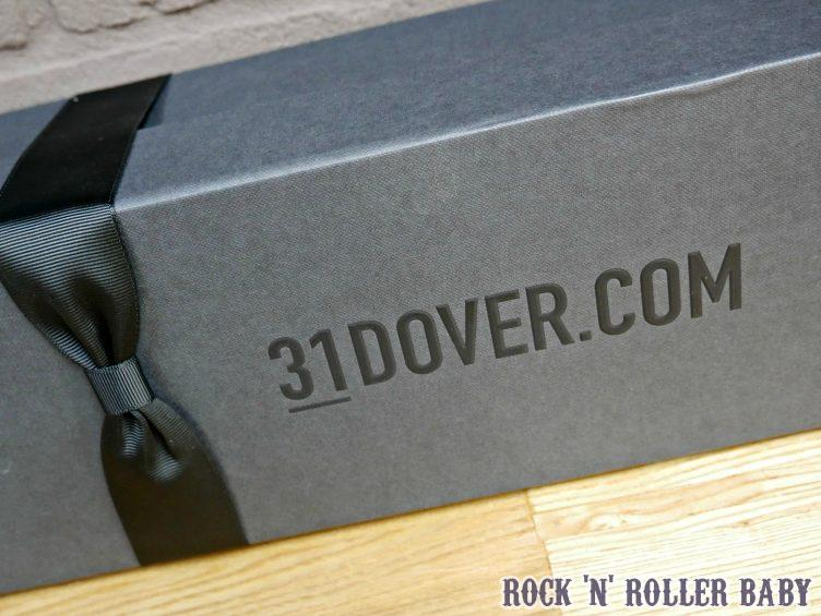 A Little Bit Of Luxe From 31Dover Plus 10 Discount For Youuuuuuuuuuu Rock